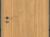 Elegant-Türelement Forum mit profilierten Aufdeckkanten
